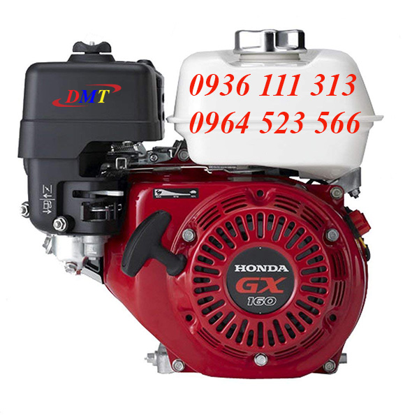 Động Cơ Honda GX160 5,5HP Thái Lan