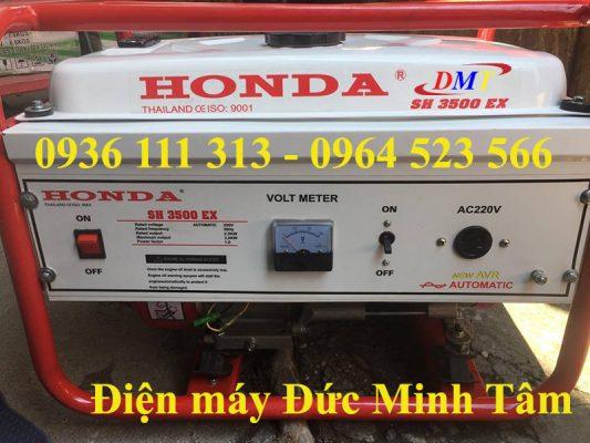Máy Phát Điện Honda SH3500