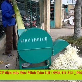 Máy Thái Chuối Băm Cỏ Voi 2.2Kw
