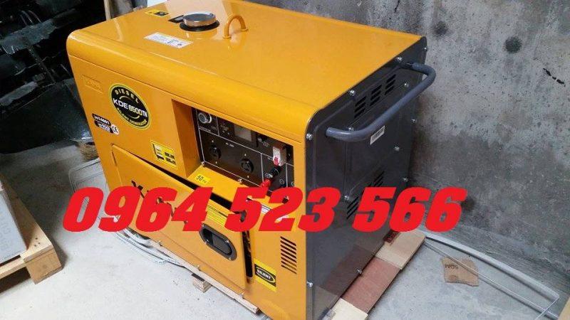 máy phát điện kama chính hãng