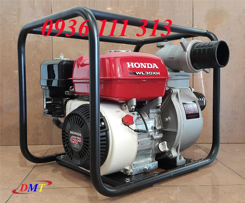 Honda WL30XH