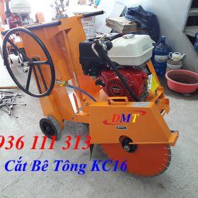 Máy Cắt Bê Tông KC16 - Honda GX390 Thái Lan