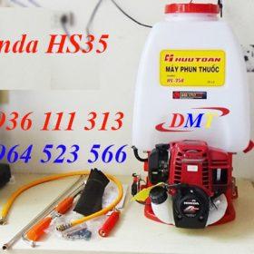 Máy Phun Thuốc Trừ Sâu Honda HS25