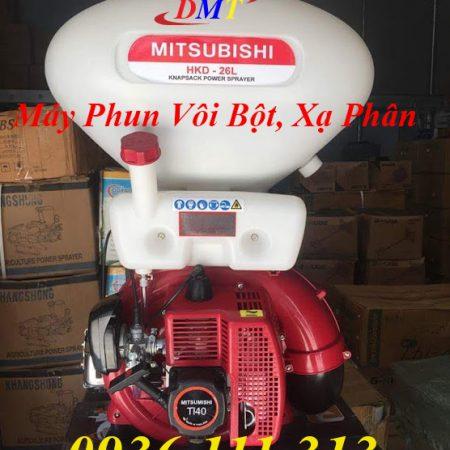 Máy Phun Vôi Mitsubishi TL40