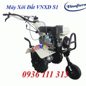 Máy Xới Đất Đa Năng Vinafarm VNXD S1