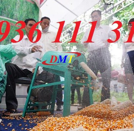 Máy Tẽ Ngô Mini 100 kg/giờ