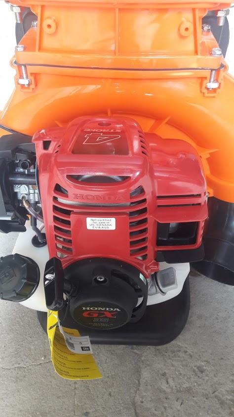 Động Cơ Honda GX35 Máy Phun Phân Bón