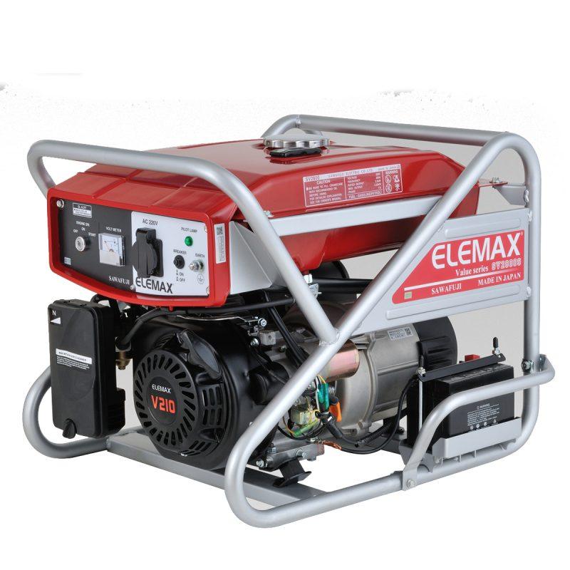 Elemax SV2800S 2,3Kva Có Đề Japan