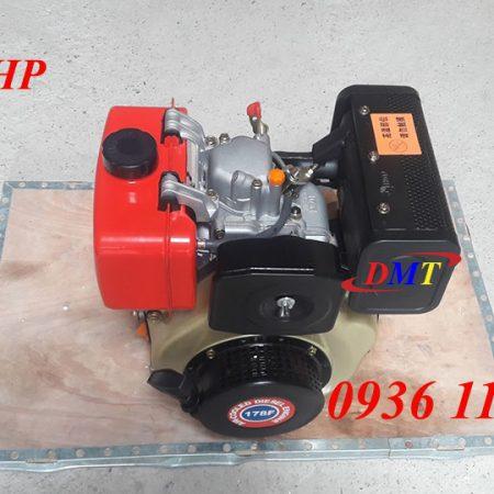 Động Cơ Dầu Diesel 178 7HP