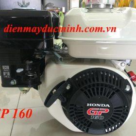 Động Cơ Xăng Honda GP160 5,5HP