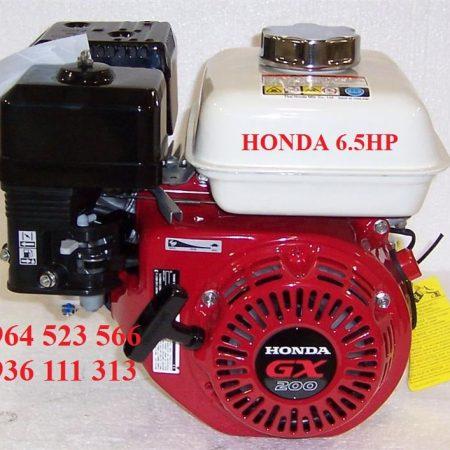 Động Cơ Xăng Honda GX200 6,5HPp Thái Lan