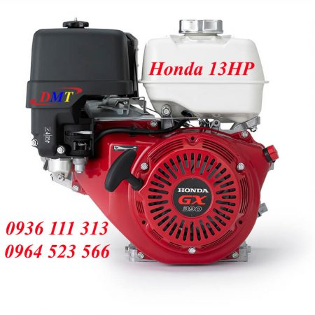 Động Cơ Xăng Honda GX390 13HP Thái Lan
