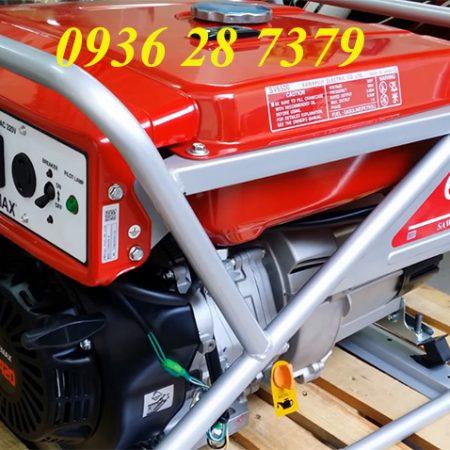 Elemax SV6500 5,5Kw Nhật Bản