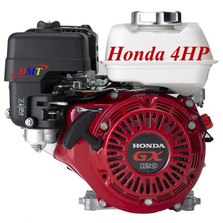 Động Cơ Xăng Honda GX120 4HP Thái Lan
