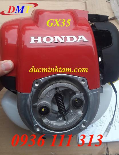 Động Cơ Xăng Honda GX35 Thái Lan