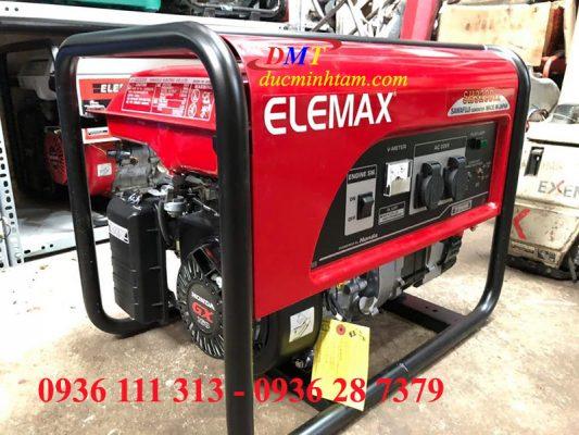 Máy Phát Điện Chạy Xăng Elemax SH3200EX