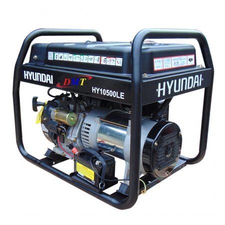 Hyundai HY10500LE 8Kw 1pha