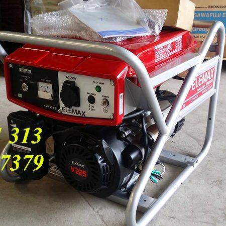Elemax SV3300S Japan