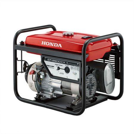Honda ER2500CXR 2,2Kw