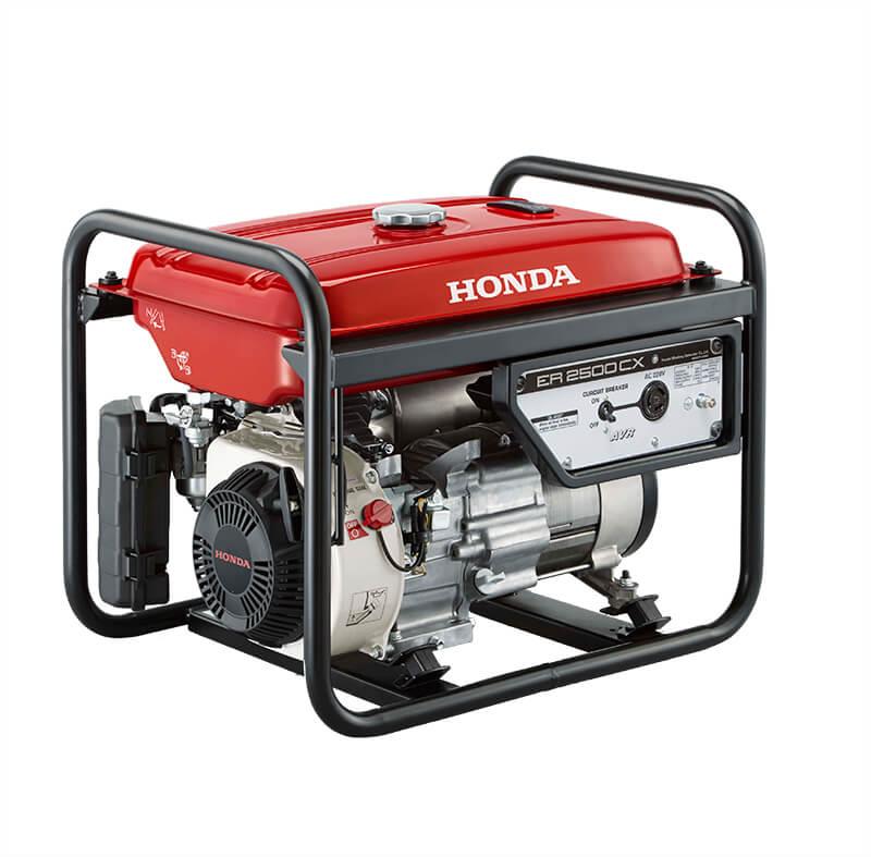 Máy Phát Điện Honda ER2500 CXR 2,2Kw