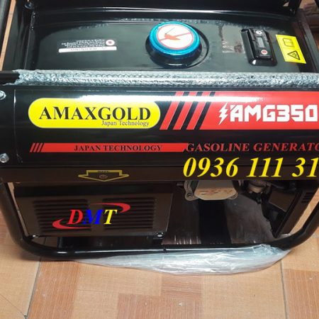 Amax Gold AMG 3500 3Kw