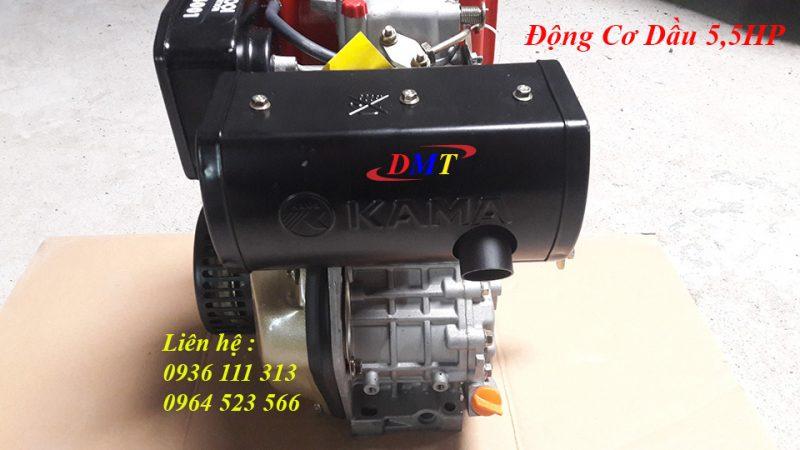 Diesel Kama 173