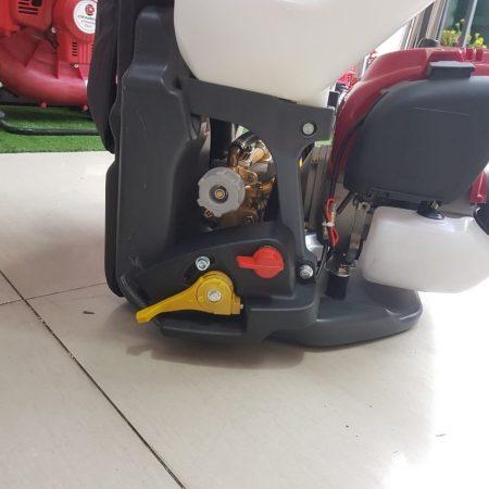 Honda WJR 4025