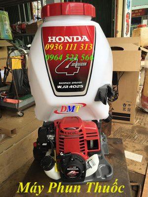 Máy Phun Thuốc Honda WJR 4025 Nhập Khẩu Thái Lan 100%
