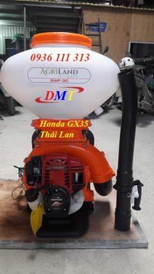 Máy Phun Vôi Honda GX35 Thái Lan