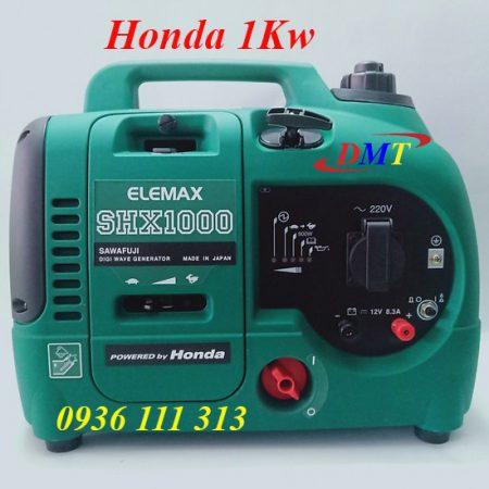 Elemax SHX1000 Nhật Bản