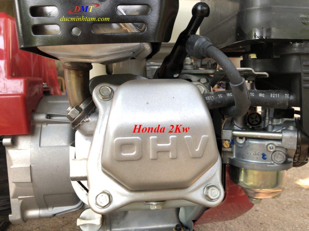 Honda Kyo THG 2500