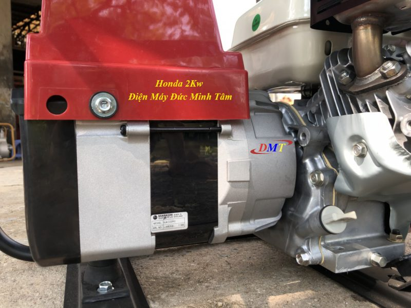 Máy Phát Điện Honda Kyo THG2500