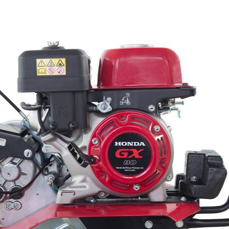 Honda F300 - Sử Dụng Động Cơ Honda GX80