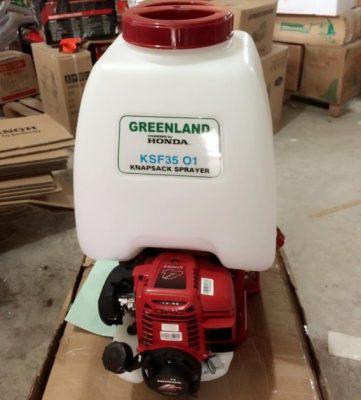 Máy Phun Thuốc Honda GreenLand KSF3501