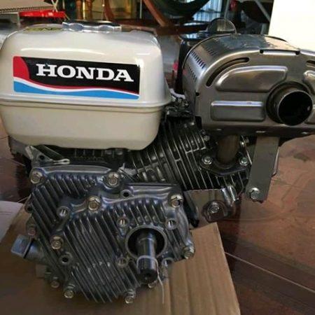 Động cơ Honda GX200T2 LHB - Honda MEGA