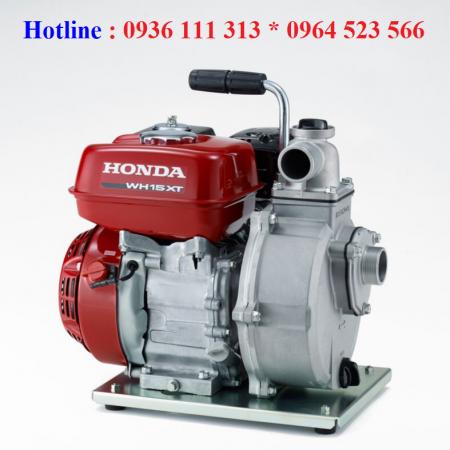 Máy Bơm Nước Honda WH15XT2 A cột áp 40m