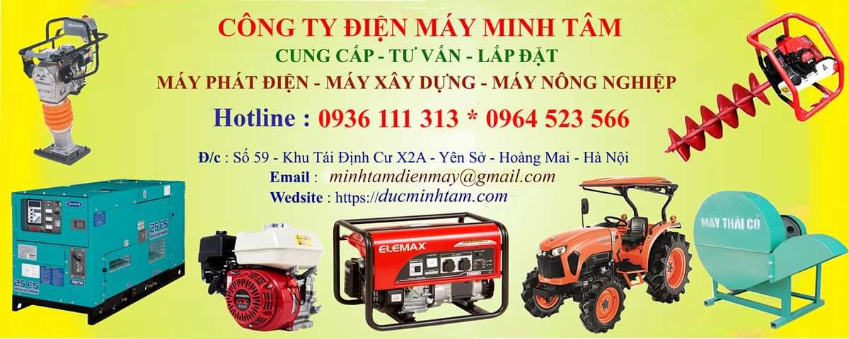 Điện Máy Minh Tâm