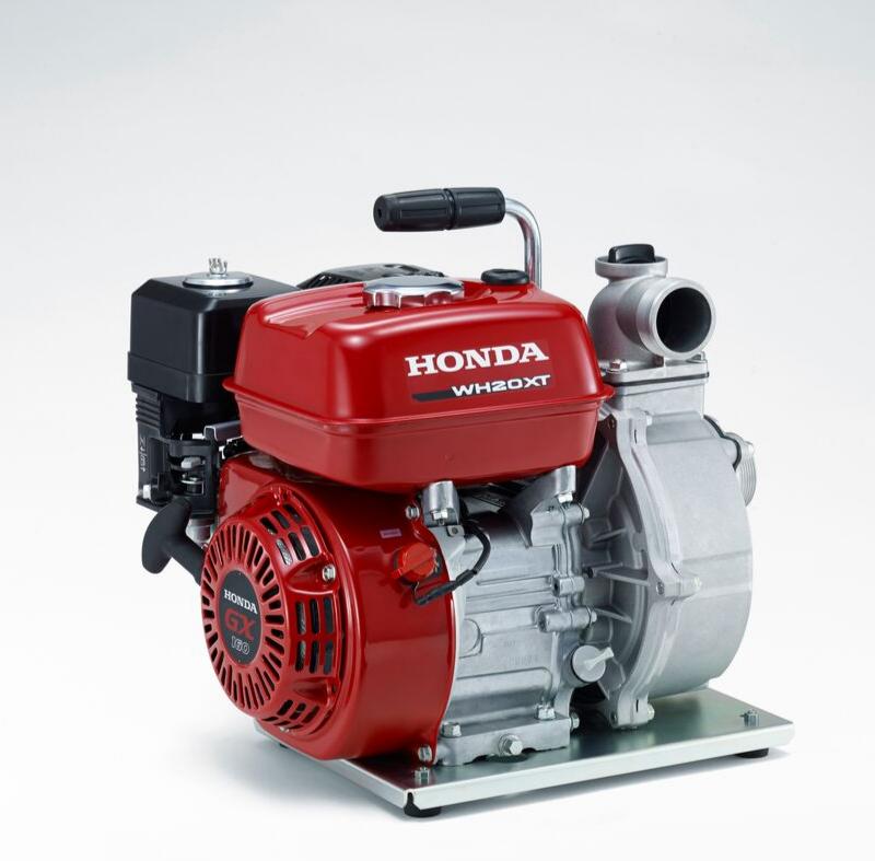 Máy Bơm Nước Honda WH20XT