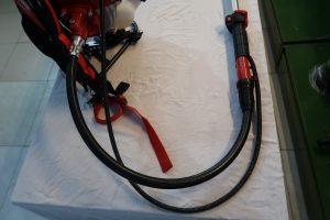 Dây cáp mềm lắp máy cắt cỏ cần mềm - máy xạc cỏ