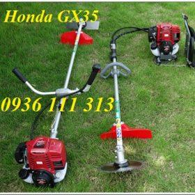 Máy Cắt Cỏ Honda GX35 Thái Lan