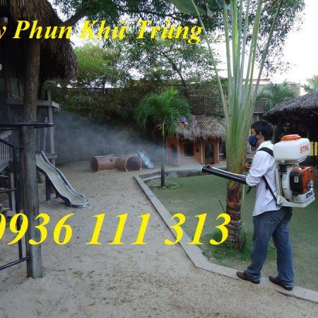 Máy Phun Khử Trùng STIHL - Máy Phun Thuốc