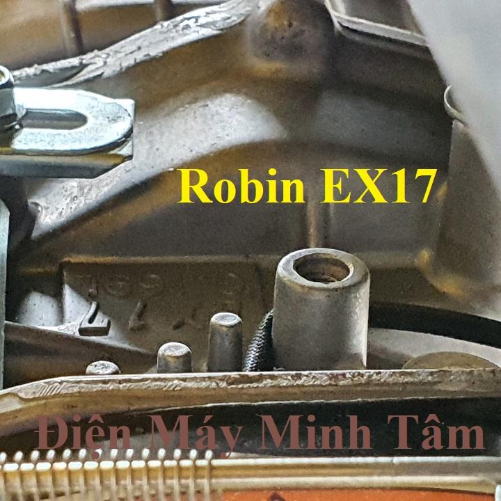 Động Cơ Robin EX17 6HP - SuBaRu RGN3000