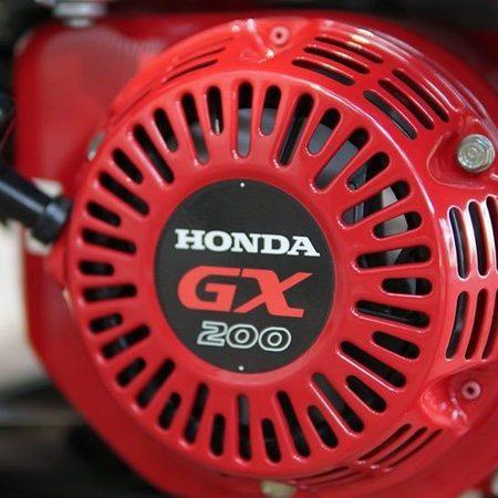 Động Cơ Honda GX200 - Honda Kyo THG3200