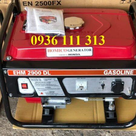 Máy Phát Điện Honda 2Kw - Honda EHM 2900