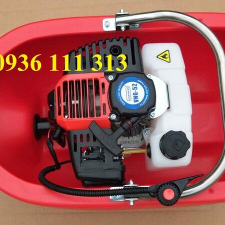 Máy Bơm Thuyền Mini Vinagreen 52cc Siêu Mạnh