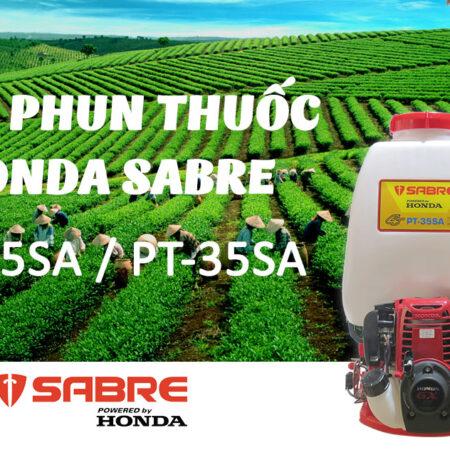 Phun Thuốc HONDA GX35 Thái Lan