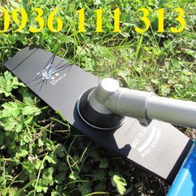 Lưỡi Cắt Cỏ Nhật Bản 305mm x2.0 SANYO Nhật Xịn