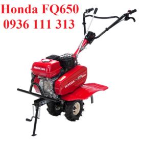 Máy Xới Đất Honda FQ650 Chính Hãng