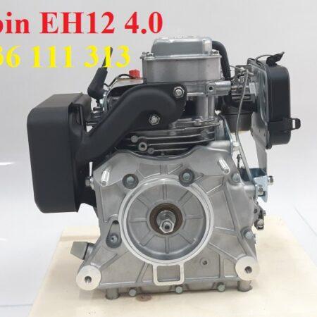 Đầu Nổ Robin EH12 4.0 Lắp Máy Đầm Cóc Mikasa MT72
