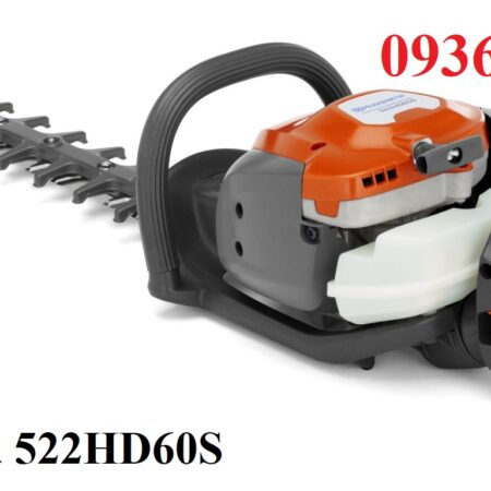 Husqvarna 522HD60S - Husqvarna 226HD60S